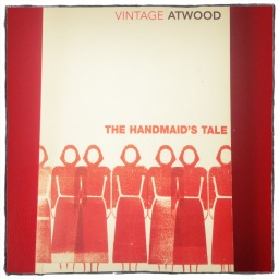Book Review: Handmaid's Tale by Margaret Atwood