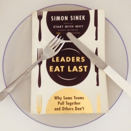 Book Review: Leaders Eat Last by Simon Sinek