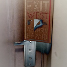 Book Review: Exit West by Mohsin Hamid