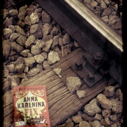 Book Review: The Anna Karenina Fix: Life Lessons from Russian Literature by Viv Groskop