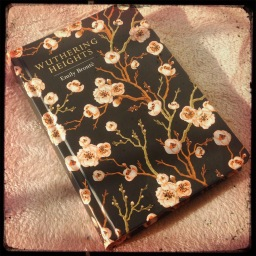 February Reading Challenge: Wuthering Heights by Emily Bronte