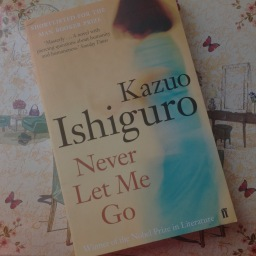 March Bookclub: Never Let Me Go by Kazuo Ishiguro