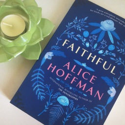 April Bookclub: Faithful by Alice Hoffman