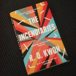 March Reading Challenge: The Incendiaries by R.O.Kwon
