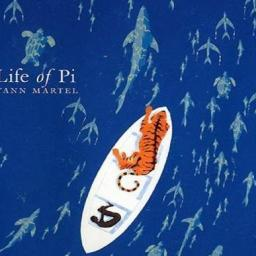 August BookClub: Life of Pi by Yann Martel