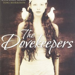 September BookClub: The Dovekeepers by Alice Hoffman