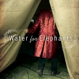 October BookClub: Water for Elephants by Sara Gruen