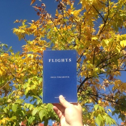 Book Review: Flights by Olga Tokarczuk
