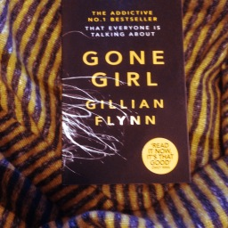 Book Club January 2020: Gone Girl by Gillian Flynn