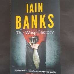 Book Review: Wasp Factory by Iain Banks