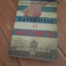 Book Club February 2020:The Tattooist of Auschwitz by Heather Morris
