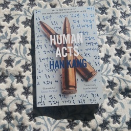 Book Review: Human Acts by Han Kang