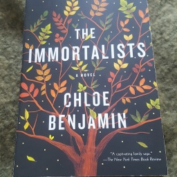 Book Review: The Immortalists by Chloe Benjamin