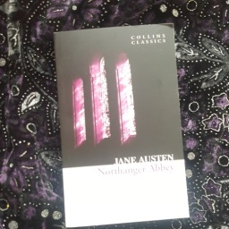 Book Club March 2020: Northanger Abbey by Jane Austen