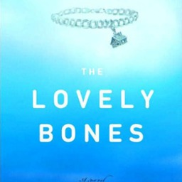 Book Club April 2020: The Lovely Bones by Alice Sebold