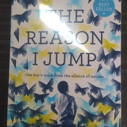 March 2020 Reading Challenge: The Reason I Jump by Naoki Higashida