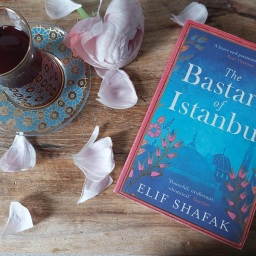 Book Review: The Bastard of Istanbul by Elif Shafak