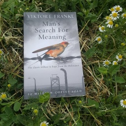 April 2020 Reading Challenge: Man's Search for Meaning by Viktor E. Frankl