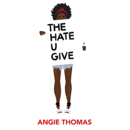 Book Club July 2020: The Hate U Give by Angie Thomas