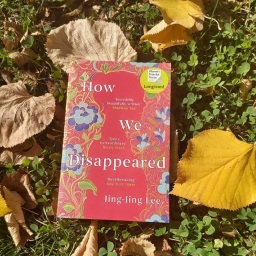 October 2020 Reading Challenge: How We Disappeared by Jing-Jing Lee