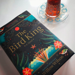 September 2020 Reading Challenge: The Bird King by G. Willow Wilson