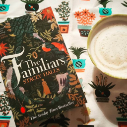 Book Review: The Familiars by Stacey Halls