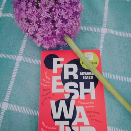 Book Review: Freshwater by Akwaeke Emezi