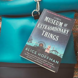 Book Review: The Museum of Extraordinary Things by Alice Hoffman