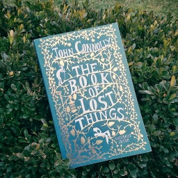 Book Review: The Book of Lost Things by John Connolly