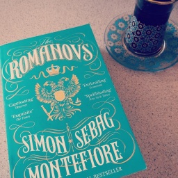 November 2020 Reading Challenge: The Romanovs: 1613-1918 by Simon Sebag Montefiore