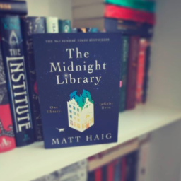 Book Review: The Midnight Library by Matt Haig
