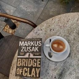 Book Review: Bridge of Clay by Markus Zusak
